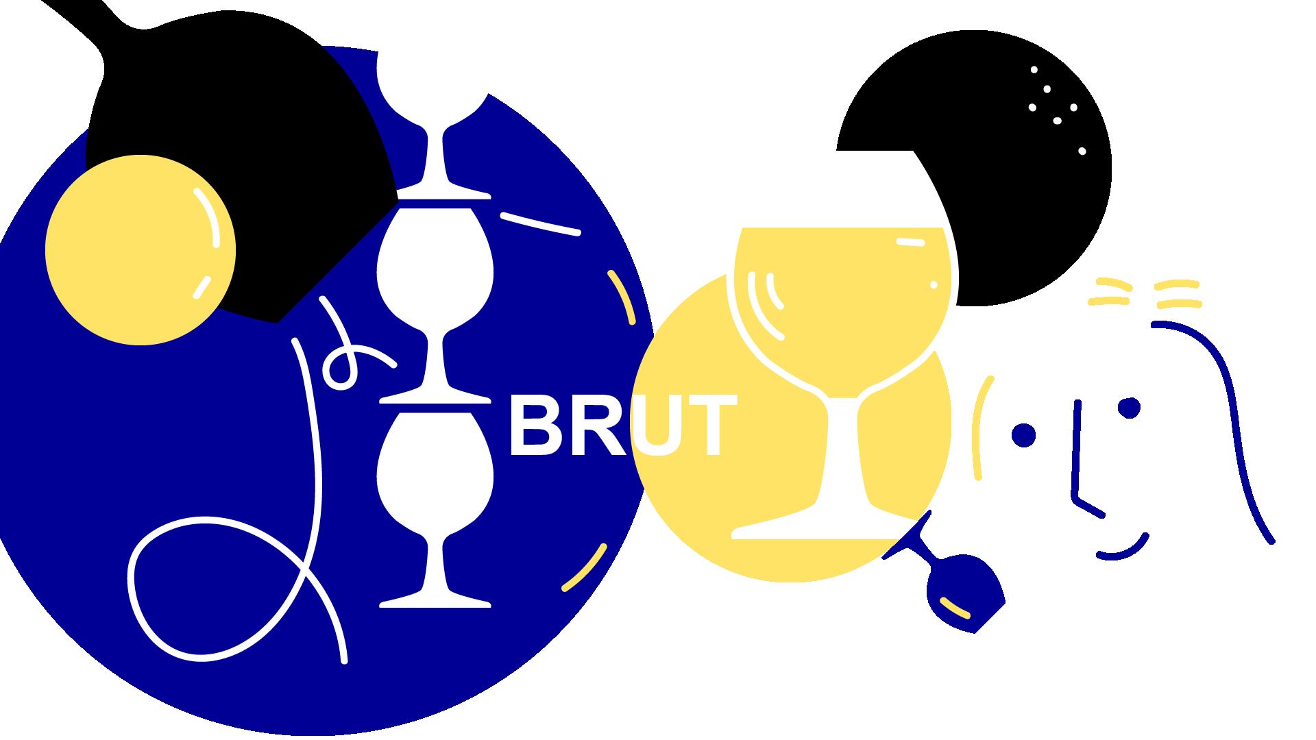 Brut Beer