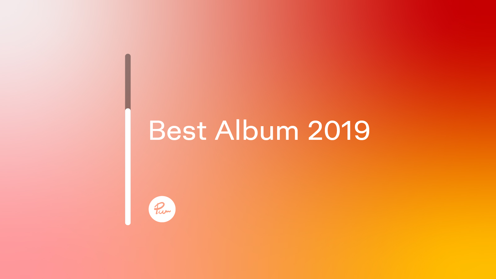 Best Album 2019