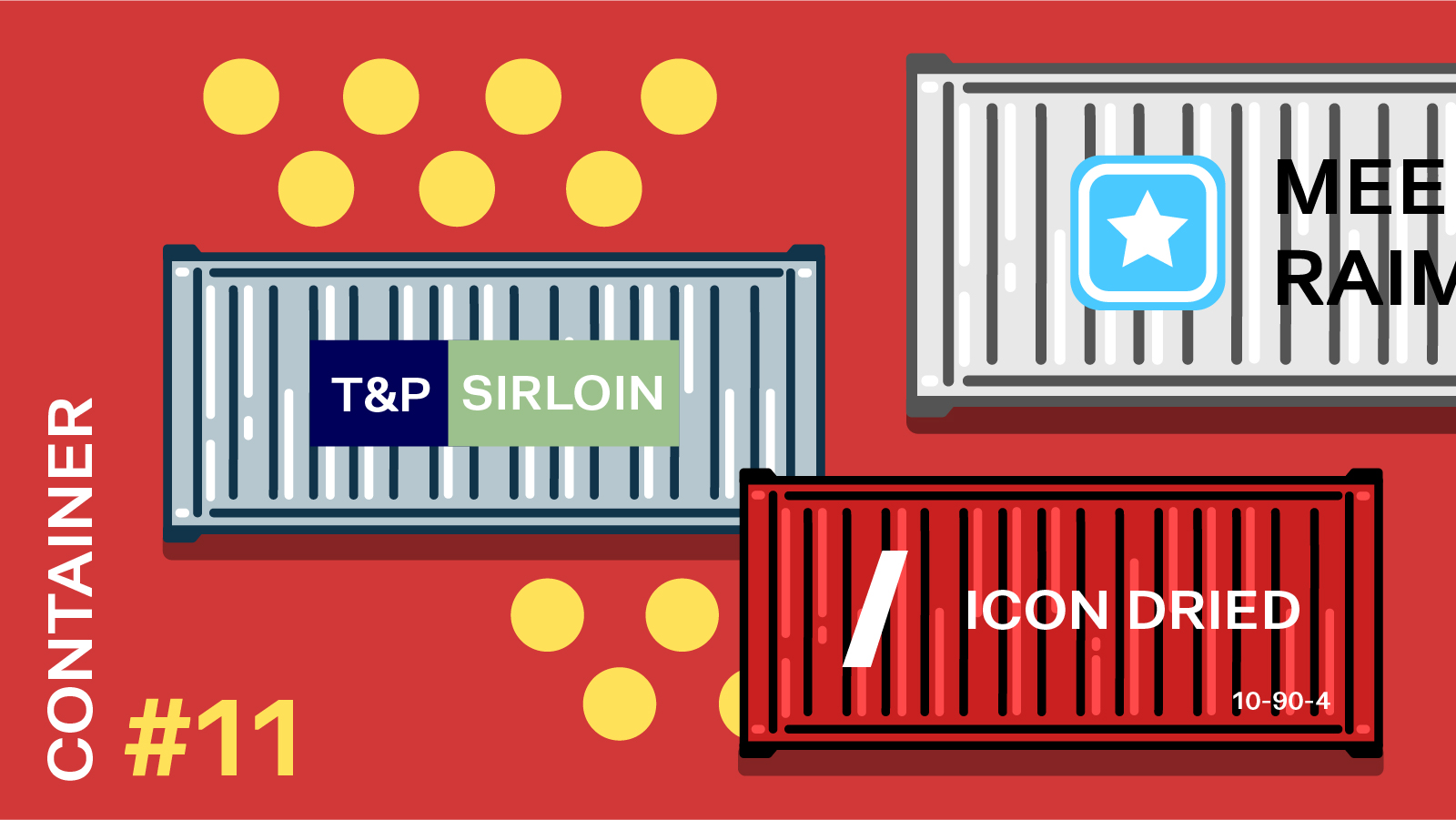 not daily icon 11 : Container